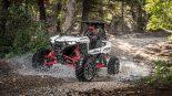 ラリー/WRC | GRC:グローバル・ラリークロス併催のATV戦はポラリス社の110馬力最新モデルを採用