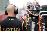 F1 | ライコネンとロータス、無線でFワード混りの応酬