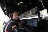 F1 | ロータス、ライコネンとの無線内容を謝罪