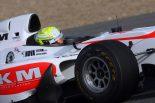 F1 | 佐藤公哉、AUTO GPのオフテストで初日4番手