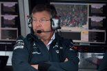 F1 | ロス・ブラウンのメルセデス離脱が決定との報道