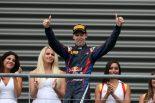 F1 | 「クビアトはライコネン同様F1にすぐ適応できる」