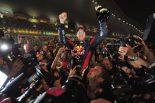 F1 | インドGP評価:王者別格もマッサ、ペレスに高得点
