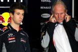 F1 | レッドブル、ダ・コスタを継続支援。F1関与も