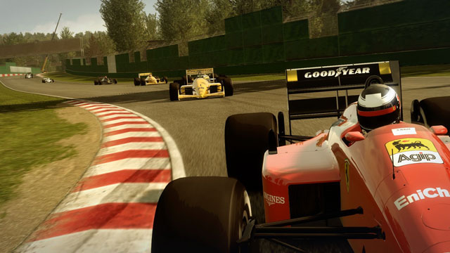 『F1 2013』追加コンテンツの紹介映像が公開に(1)