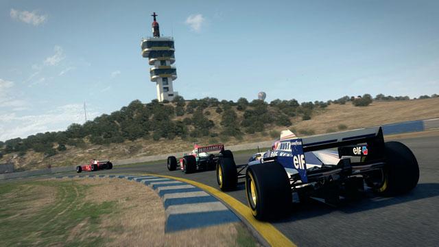 『F1 2013』追加コンテンツの紹介映像が公開に(2)