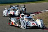 ル・マン/WEC | アウディ、来季LMP1カーですでに2度のテスト走行