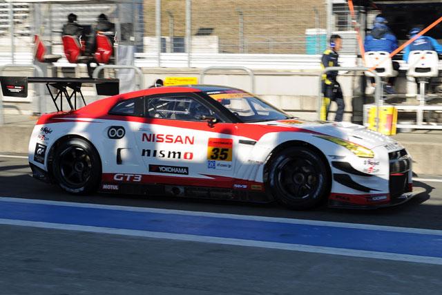 JAF GP:SGTは山本&大嶋がPP獲得。GT300は3号車(5)
