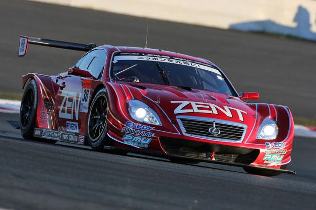 JAF GP:R1は塚越が追い上げ今季初優勝。立川2位(4)