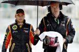 F1 | コバライネン「F1復帰の厳しさを見くびっていた」