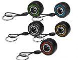 F1 | ピレリのタイヤキーリングに新作登場。ホイール付き