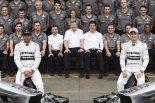 F1 | ブラウン「F1新時代到来が退任のいい頃合いだった」