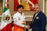 F1 | Fインディア「ペレスの複数年契約はお金と無関係」