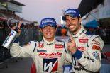 スーパーGT | マコウィッキがポルシェとワークスドライバー契約