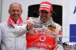 F1 | ロン・デニス「勝つためならアロンソ復帰も認める」