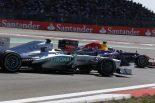 F1 | ハミルトン「来年はRBR時代を終わらせるチャンス」