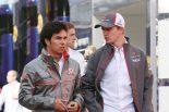 F1 | Fインディア「来季ドライバーペアは史上ベスト」