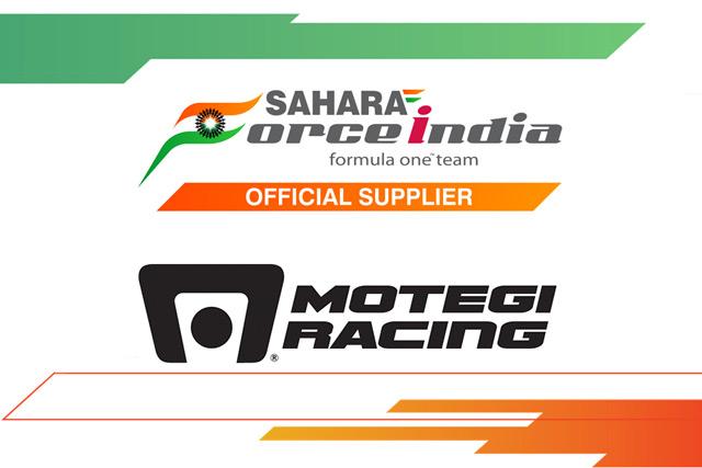 Fインディア、モテギ・レーシングとの契約を発表(1)
