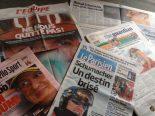 F1   過熱するメディア報道がシューマッハー一家の負担に
