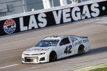 海外レース他 | NASCAR:ラスベガスで2018年開幕前最後のテスト開催。新車投入のシボレーがトップ