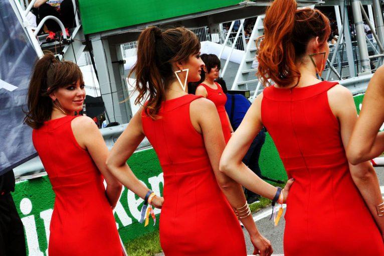 F1 | フォーミュラE代表「グリッドガール廃止などF1は我々のやり方をコピーしている」