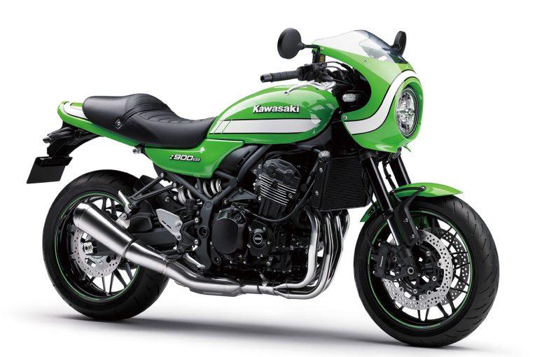 MotoGP | Z900RSのカフェレーサー仕様『Z900RS CAFE』が3月1日に発売
