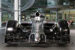 F1 | 【新車解説】後戻りも覚悟、マクラーレンMP4-29