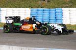 F1 | 「マシンがきちんと走ったことが重要」とペレス