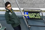F1 | F1ヘレステスト 2日目 総合タイム結果