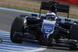 F1 | 3番手のウイリアムズ「ここまでの進歩に満足」
