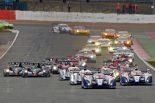 ル・マン/WEC | WEC、14年のフルエントリー発表。LMP1に9台参戦