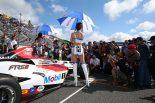 モタスポブログ | ファンの悲痛な叫び。F1グリッドガール廃止にもの申したい、日本のモータースポーツに欠かせないレースクイーンの存在