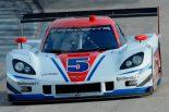ル・マン/WEC | USCCテスト:5号車コルベットDP首位。OAKが2番手
