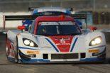 ル・マン/WEC | USCCテスト:総合首位も5号車に。LMP2はやや向上