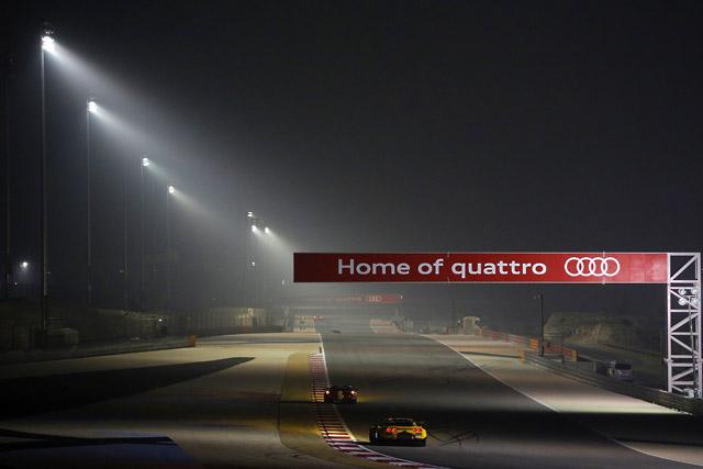 WEC、今季レースのスタート時刻発表。2戦が夜に(1)