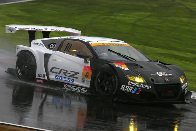 スーパーGT鈴鹿テスト:初日は1号車ZENTがトップ