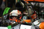 F1   首位でテスト終了のペレス、開幕戦に向け好感触
