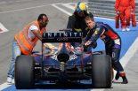 F1   F1バーレーンテスト 3日目午前 タイム結果