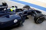 F1   マッサ「開幕戦で好結果を出すための準備ができた」