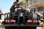 F1   ロータス「開幕戦完走には運の助けが必要」