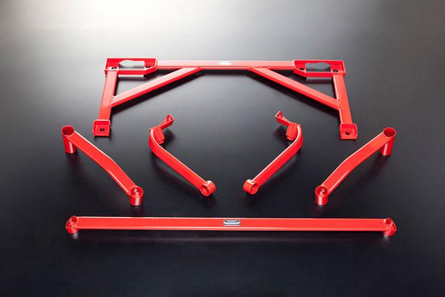 オートエクゼ、新型アクセラ用キットを発売(4)