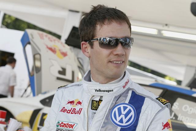 WRCメキシコ:デイ2「エンジンは昨年同様に格別」(1)