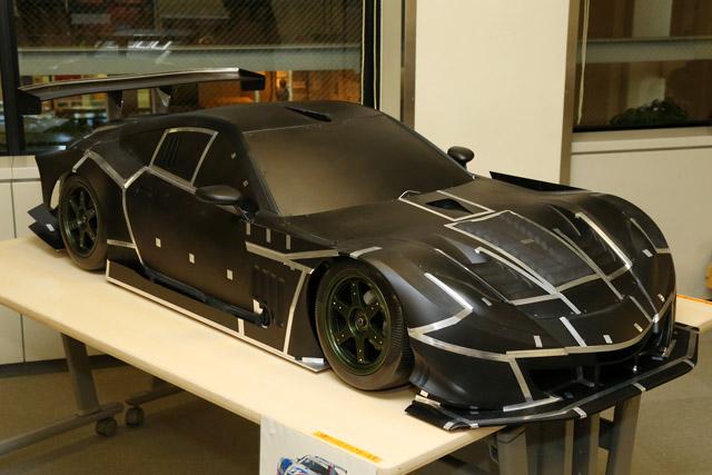 09規定GT車両の開発の裏側は? シンポジウム開催(3)