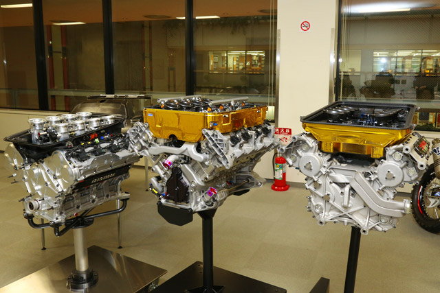 09規定GT車両の開発の裏側は? シンポジウム開催(6)