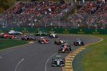 F1 | 「最高に楽しい!」ドライバーたちが新F1を絶賛