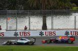 F1 | メルセデス、レッドブルの挽回に恐れ