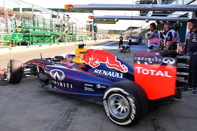 RBR、ルノー以外の選択肢は自社エンジンのみ(1)