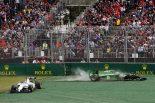 F1 | 可夢偉「新ノーズは危険」と実感。規則再考を願う