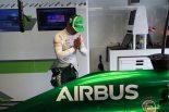 F1 | 可夢偉の祈り通じた、祈願のマシンで完走果たす