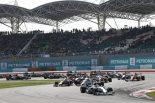 F1 | F1第2戦マレーシアGP、決勝レース結果
